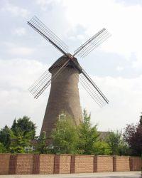 ersten historisch belegten windmühlen