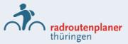 Logo Radroutenplaner Thüringen